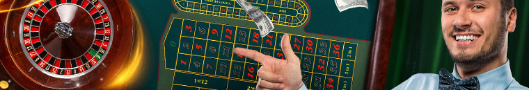 How to Play Live Roulette Online