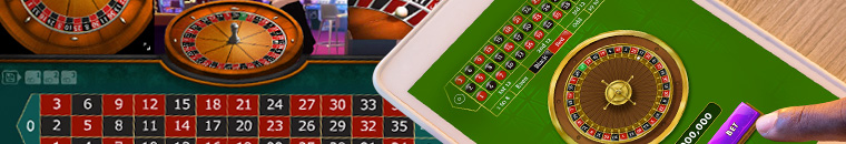 Try roulette free games